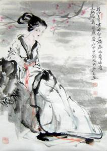 chinesepainting-woman4