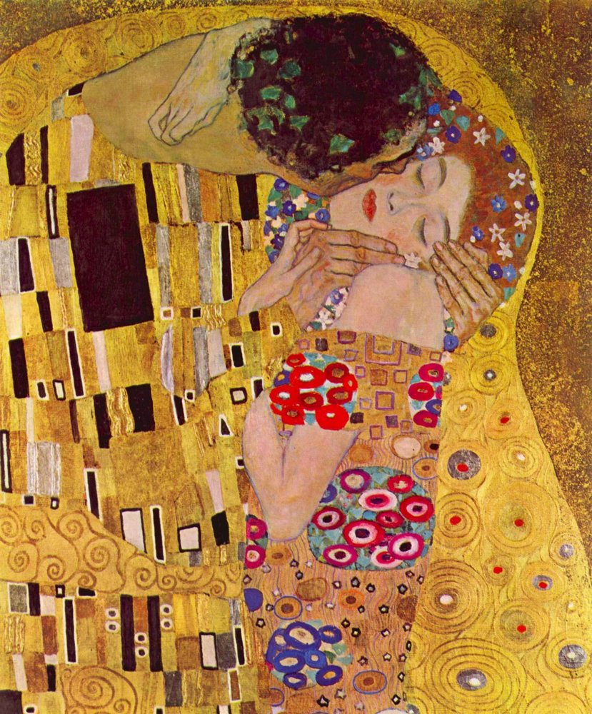 1361486540 the-kiss-by-klimt