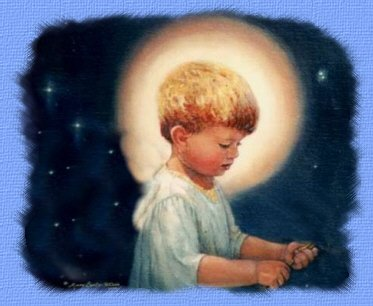 65Small Angels Prayer